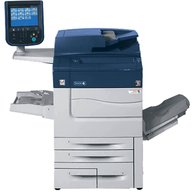 Xerox C60 WPs Multiverse Plus