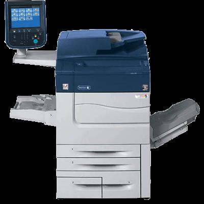 Xerox C60 WPs Multiverse