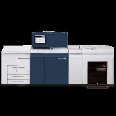 Xerox Nuvera 120 MX DPS