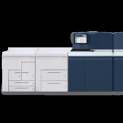 Xerox Nuvera® 100/120/144/157 EA digitális ipari rendszer