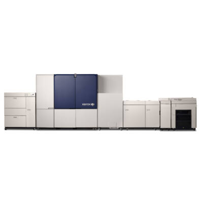 Xerox Brenva® HD ipari tintasugaras nyomdagép
