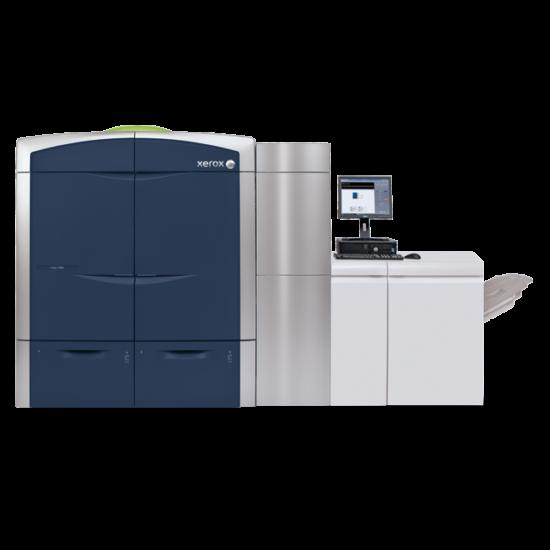 Xerox Color 800/1000