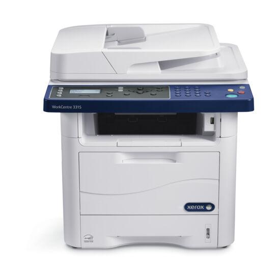 Xerox WorkCentre 3315/3325